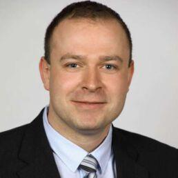Benjamin Gau Geschäftsführer von Gaukowia