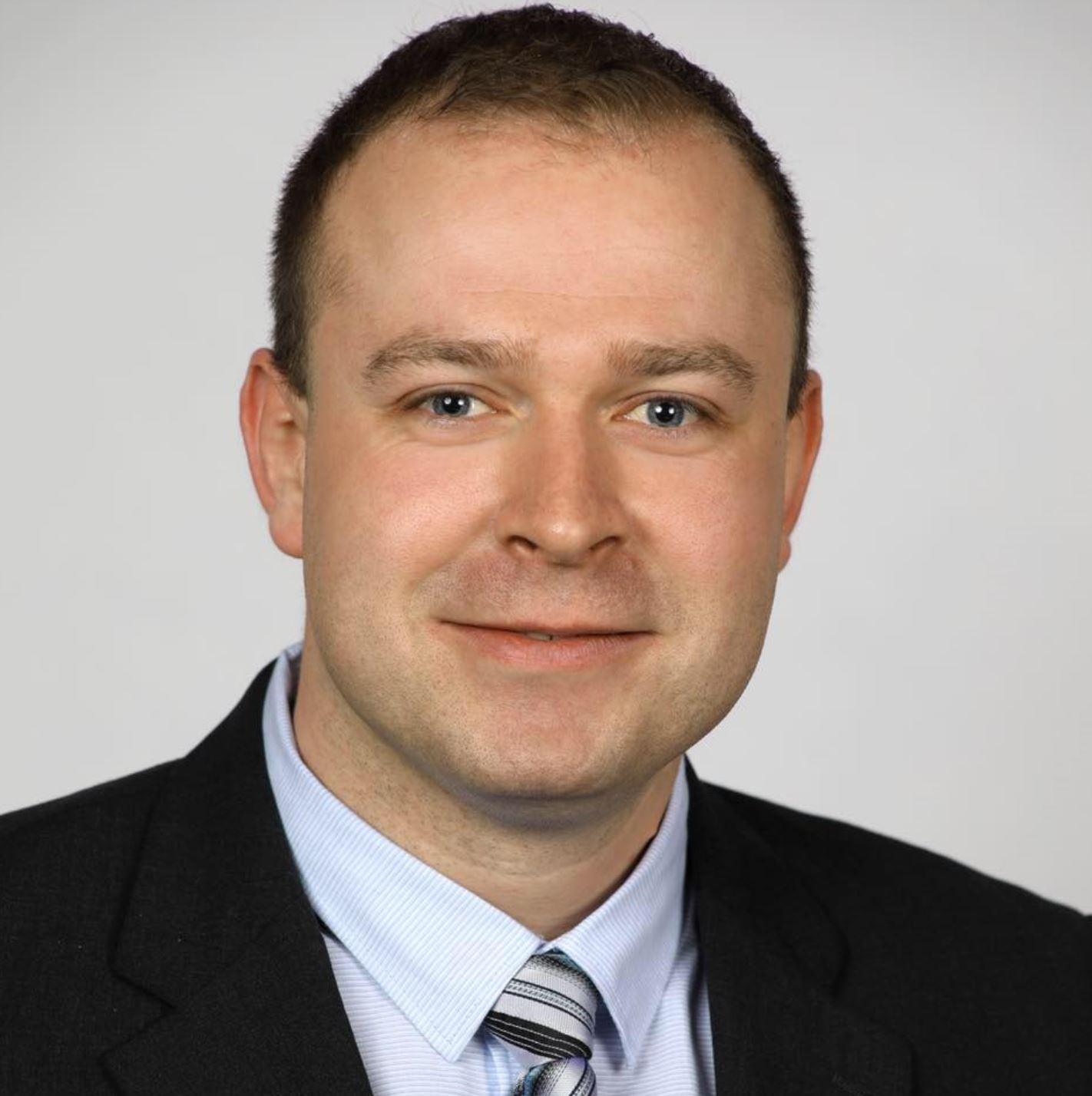 Benjamin Gau Geschäftsführer