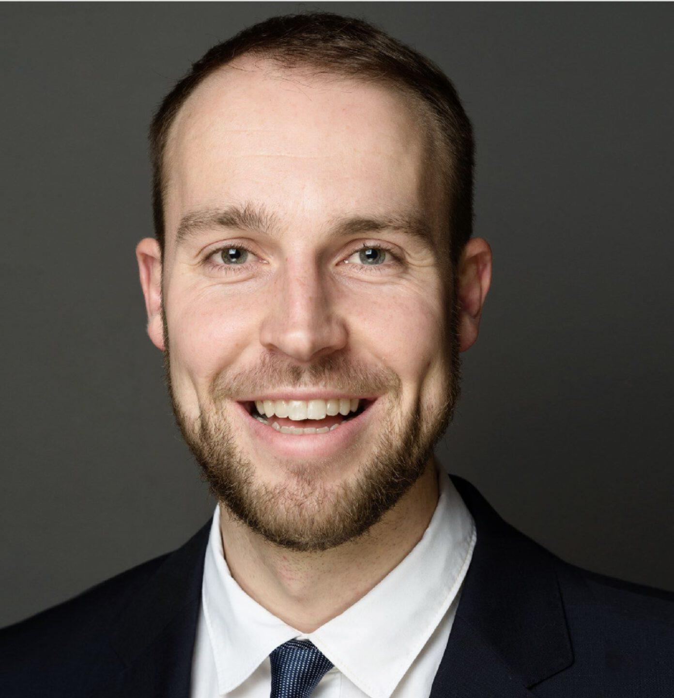 Eric Kerkow Geschäftsführer