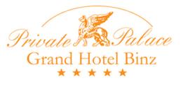 Grand Hotel Binz Logo