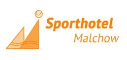 sporthotel Malchow Logo