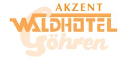 Waldhotel Göhren logo